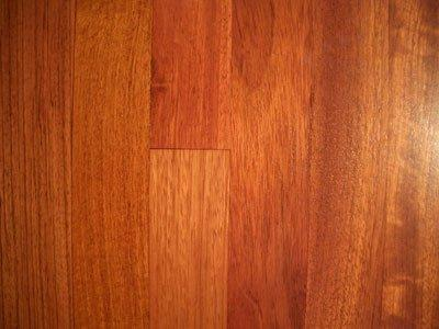 Montage floors brazilian cherry for Montage floors