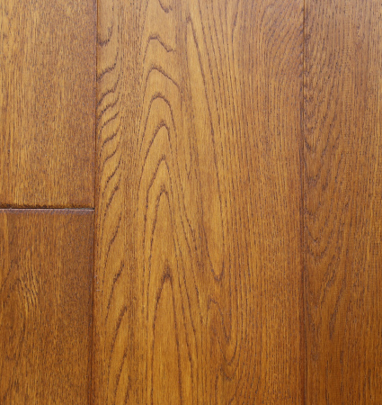 Montage Floors Castellum European Brushed Oak