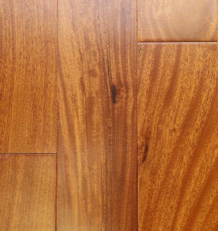 Montage Floors Patagonian Teak