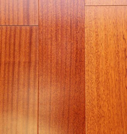 Montage Floors Sapele