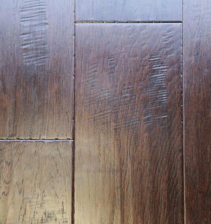 Montage Floors Valora Hickory Vintage
